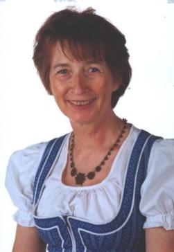 Roswitha Gruber